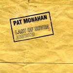 Pat Monahan - Last of Seven Acoustic (Columbia)